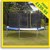 Places To Get Deals On Trampolines For Sale UK