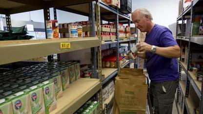 food banks ask for healthier donations - azcentral   Hunger Awareness Leadership Students   Scoop.it