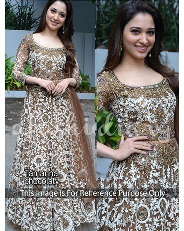 Bollywood Replica Anarkali Suits, Bollywood Sar...