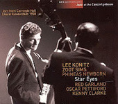 Keep (it) Swinging: Jazz from Carnegie Hall: 1958 All-Star band live in Amsterdam | WNMC Music | Scoop.it