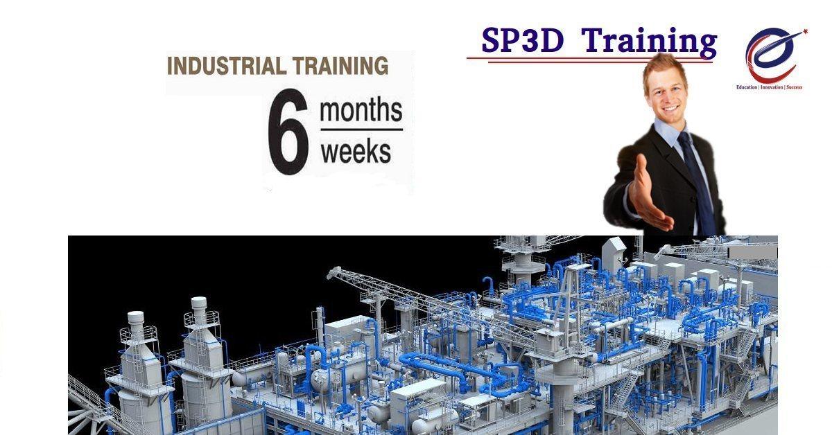 Best Sp3d Admin Training in Delhi| Sp3d Admin T