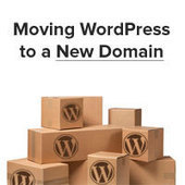 How to Properly Move WordPress to a New Domain Without Losing SEO | SEO and Social Media | Scoop.it