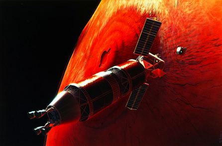 How Does SpaceX Plan To Move Thousands Of Humans To Mars? | FutureChronicles | Scoop.it