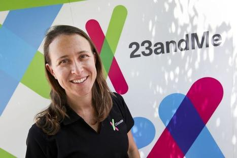 In Big Shift, FDA Plans To Let 23andMe Market Genetic Tests To Consumers | Research and Tech for Life | Scoop.it