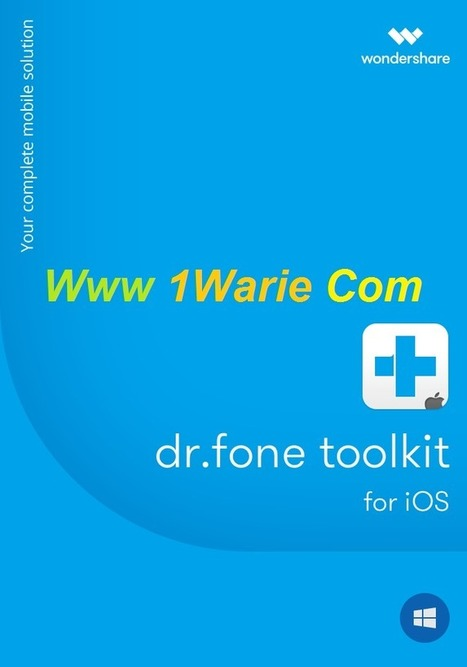 wondershare ios registration code free