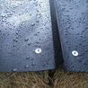 Hay Bale Covers