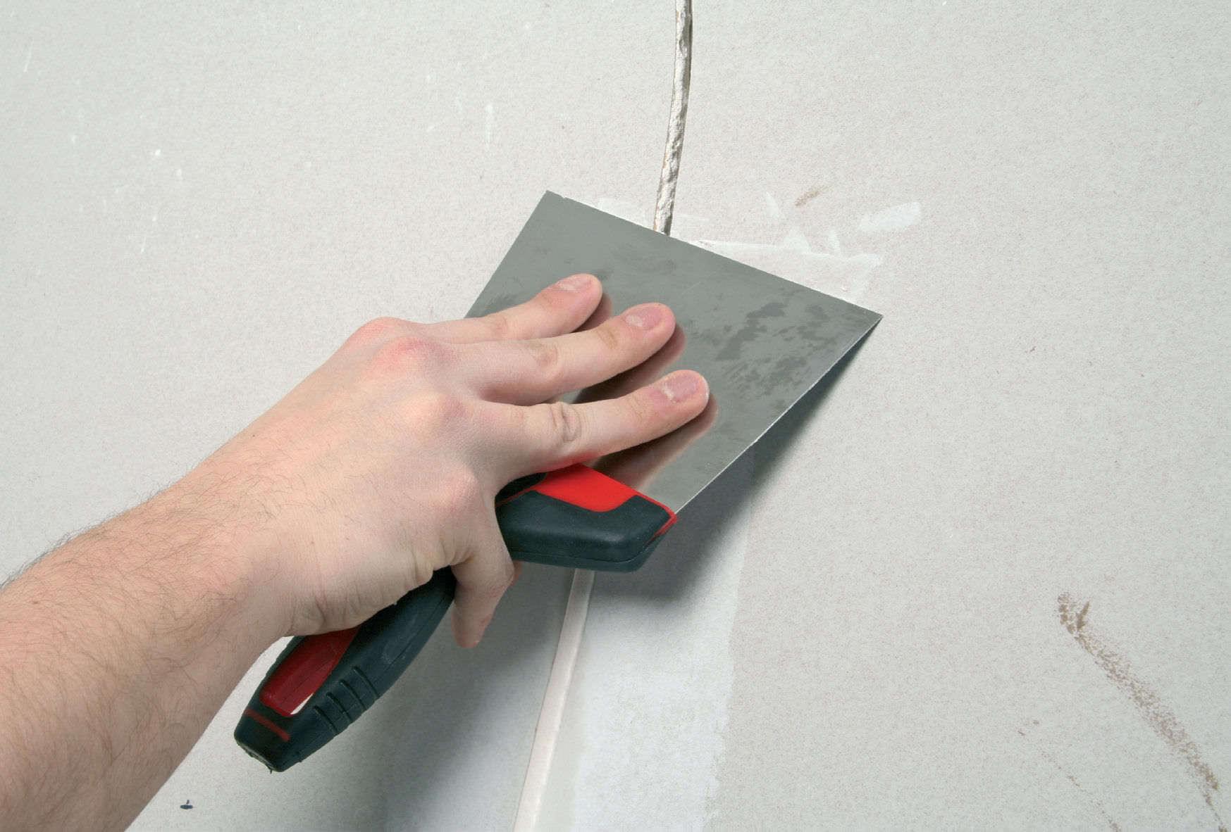 Comment Enlever Une Cheville Placo conseil brico) tutoriel : réparer une f