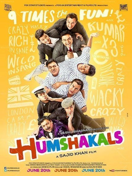 the Hum Hai Raahi CAR Ke 2 full movie free download