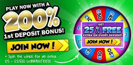 Free online bingo sites that pay a cash prize