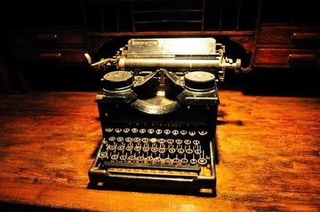 4 Reasons to Write Short Stories - The Write Practice | Litteris | Scoop.it