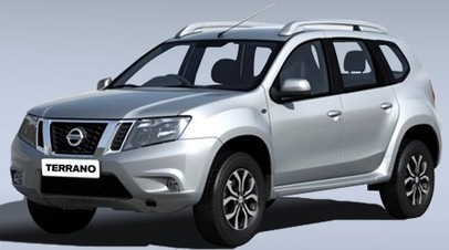 Nissan Terrano Launch Date, Price, Features, Mi...