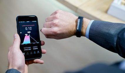 Bracelet connecté qui mesure votre taux d'alcool en temps réel | Technologie et Innovation | Ressources pour la Technologie au College | Scoop.it