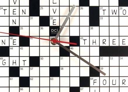 Los diez crucigramas más ingeniosos, ilu...