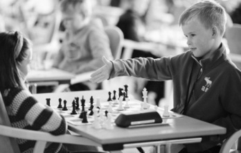 Children's Chess Olympiad | ciberpocket | Scoop.it