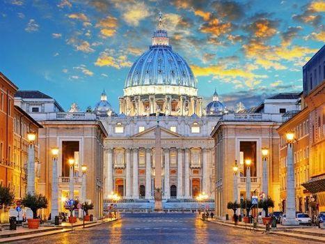 Roma: sovrastimate le previsioni dei flussi turistici per il Giubileo, in frenata la crescita del turismo | GH WebNews | Scoop.it