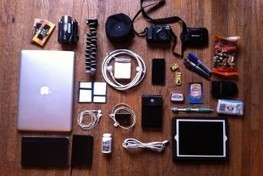 24 Things In An Indie Film Director's Survival Kit | Screen Right (Screenwrite) | Scoop.it