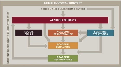 4 Belief Statements Underlying Student Performance | The Inquiring Librarian | Scoop.it