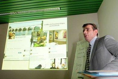 Fréquentation en berne à l'Office de tourisme d'Agen   Melting-pot de sujets web   Scoop.it