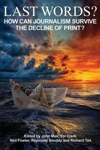 Who wants today's newspapers? | DocPresseESJ | Scoop.it