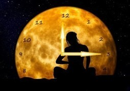 Time Perception Altered by Mindfulness Meditation | Lived Time | Scoop.it