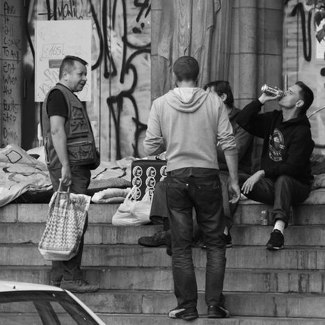 Pauvreté, l'état d'urgence sociale   Insertion socio-professionnelle des jeunes   Scoop.it