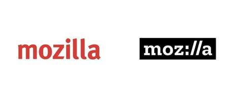 New Logo for Mozilla   Marketing digital, communication, etc.   Scoop.it