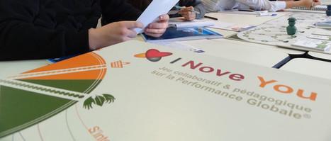 La gamification, stimulateur d'innovation | Centre des Jeunes Dirigeants Belgique | Scoop.it
