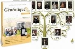 Généatique 2013 sortira le 2 novembre | Rhit Genealogie | Scoop.it