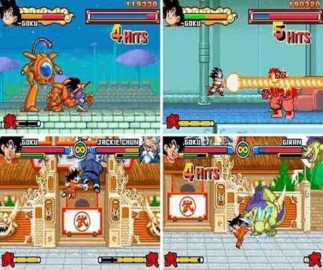 Tải game 7 viên ngọc rồng, Cách hack game bảy viên ngọc rồng Dragon Ball  mobile