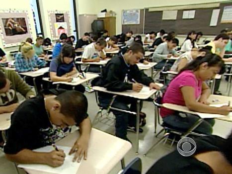 U.S. education spending tops global list, study shows | Education and Leadership | Scoop.it