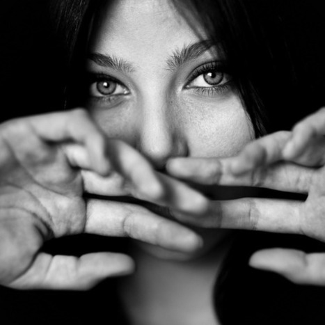 The Secret of Eyes in Portrait Photography | Awesome Photographies | Scoop.it