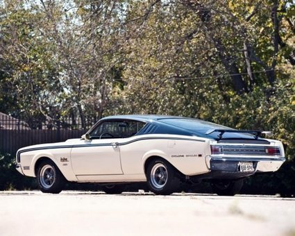 29 american muscle cars scoopit