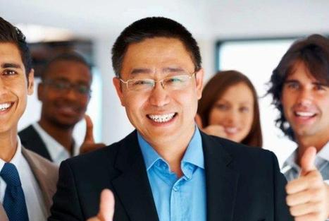 Emprendimiento: Los diez mandamientos para el éxito empresarial   Emprenderemos   Scoop.it