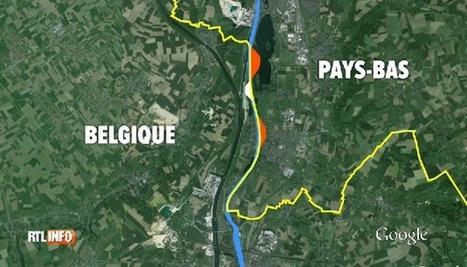 La Belgique s'apprête à léguer une partie de son territoire aux Pays-Bas | Belgitude | Scoop.it