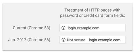 #Sécurité: Dans quelques jours, les sites non sécurisés seront stigmatisés par #Google #Chrome | #Security #InfoSec #CyberSecurity #Sécurité #CyberSécurité #CyberDefence & #DevOps #DevSecOps | Scoop.it
