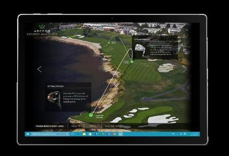 Is This The World's Smartest Caddie?   lIASIng   Scoop.it