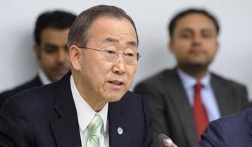 Prevention to be centre of UN work for next five years - UNISDR | Peut-on faire confiance aux politiques ? Can we trust politicians ? | Scoop.it