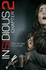 Now Playing : Insidious: Chapter 2 (2013) | Movie | Scoop.it