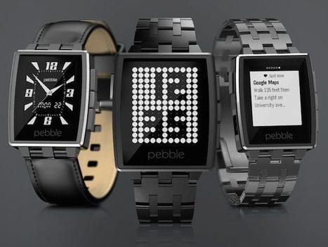 The Fashion For Wearable Gadgets -SVW | Digital - Numérique | Scoop.it