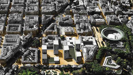 El plan urbanístico de 2002, a revisión | Ordenación del Territorio | Scoop.it