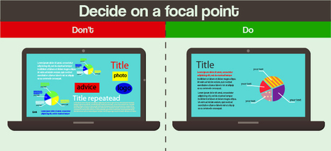 Guide the Learner's Eye: Quick Tips for Effective eLearning | on learning by design | Scoop.it