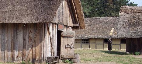 Anglo-Saxon cemetery results question violent invasion theory ... | Histoire et archéologie des Celtes, Germains et peuples du Nord | Scoop.it