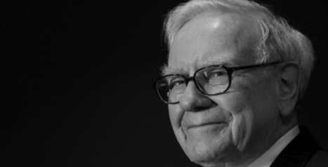 Warren Buffett says integrity matters | Self help | Scoop.it