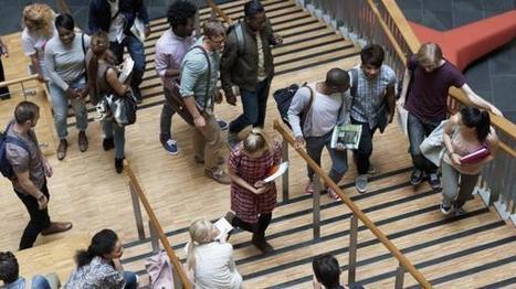 INFOGRAPHIES. Logement, études, emploi: où en sont les jeunes en France? | Culture Mission Locale | Scoop.it