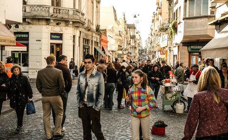 Las cinco mejores ciudades para ser joven en América Latina | Memorias de Orfeo | Scoop.it