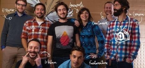 Vidéo Storytelling : Les Îles Canaries et le projet #7stories « Etourisme.info | e-tourisme & voyage(s) sur mesure(s) | Scoop.it