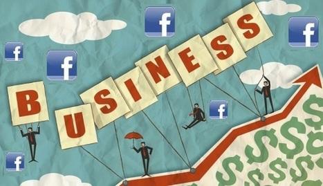 Les 4 KPIs à suivre sur Facebook pour les PME | Optimisation | Scoop.it