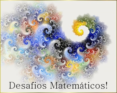 Os números - Desafios Matemáticos! | MatNet | Scoop.it