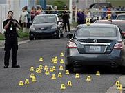 Un fiador entre víctimas de doble ejecución ayer en Caguas | Criminal Justice in America | Scoop.it