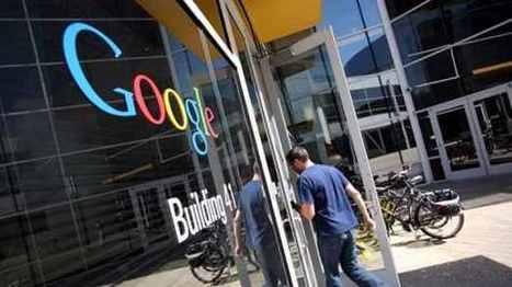Google : 900.000 euros d'amende pour atteinte à la vie privée en Espagne | Data privacy & security | Scoop.it